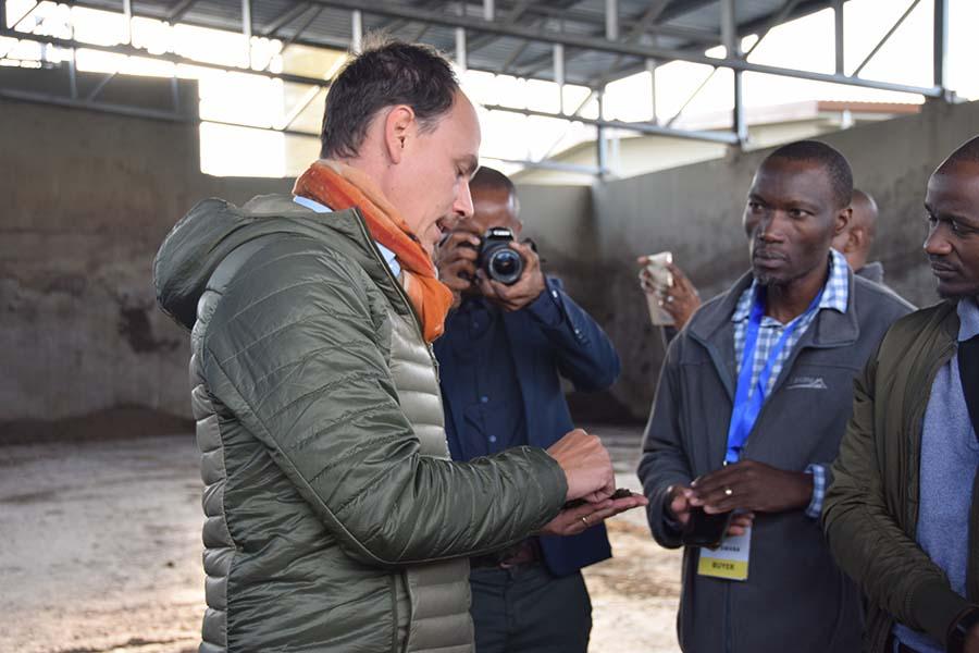 incontri Botswana Francistown