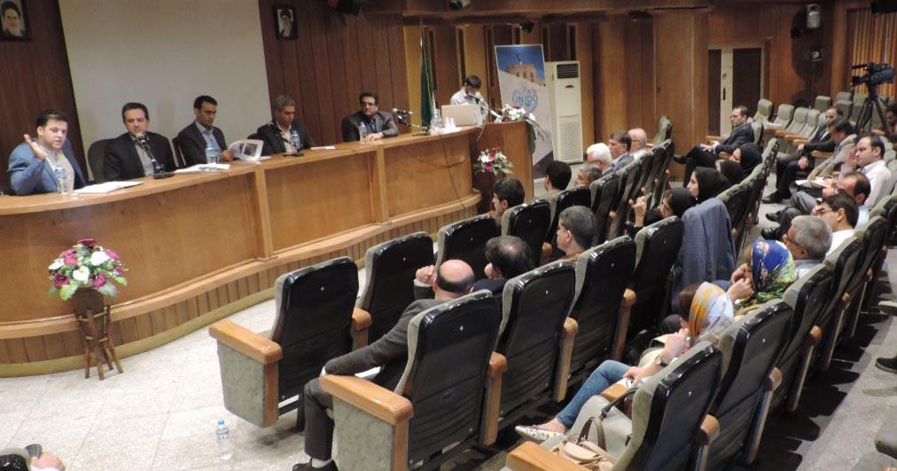 Iran: Workshop sulle tecnologie innovative per la gestione delle risorse energetiche a supporto dell'industria cementiera