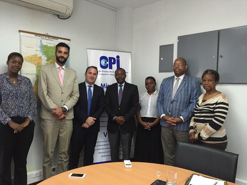 Supporto delle PMI in Mozambico attraverso la promozione degli investimenti