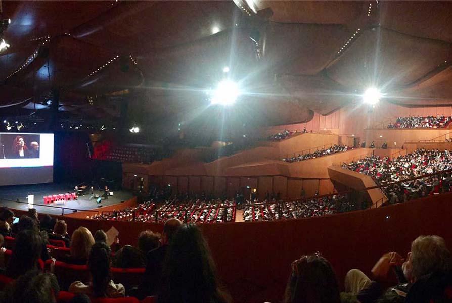 UNIDO ITPO Italy ha partecipato alla Prima Conferenza Nazionale della Cooperazione allo Sviluppo