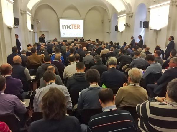 UNIDO ITPO Italia alla mostra convegno sull'efficienza energetica e la cogenerazione