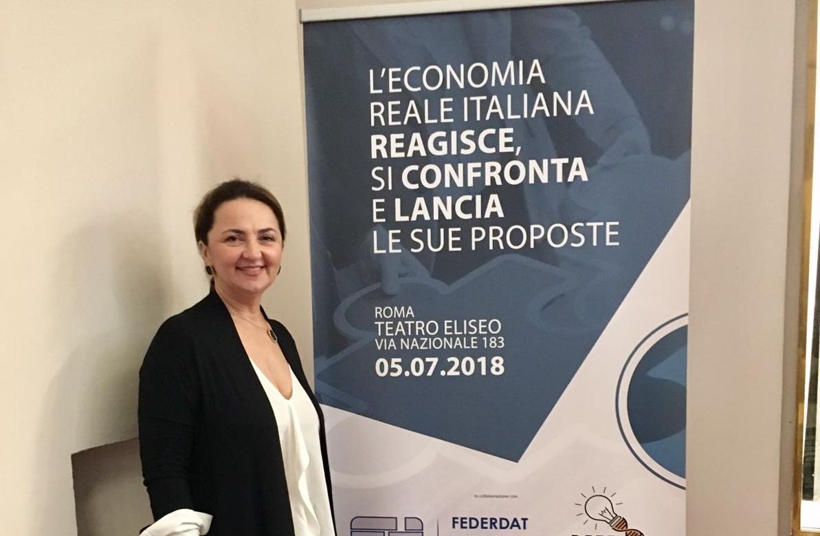 UNIDO ITPO Italy partecipa agli