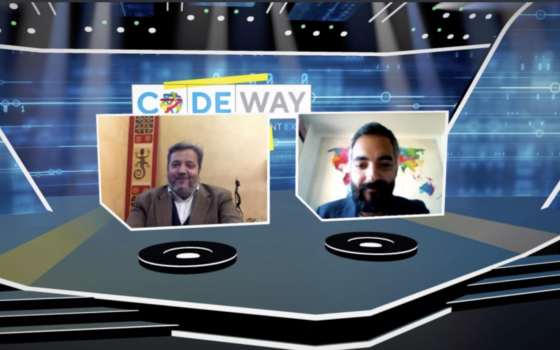 Codeway Weblab 2020