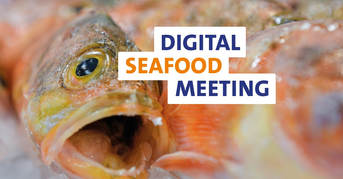 Digital Seafood Meeting 2021