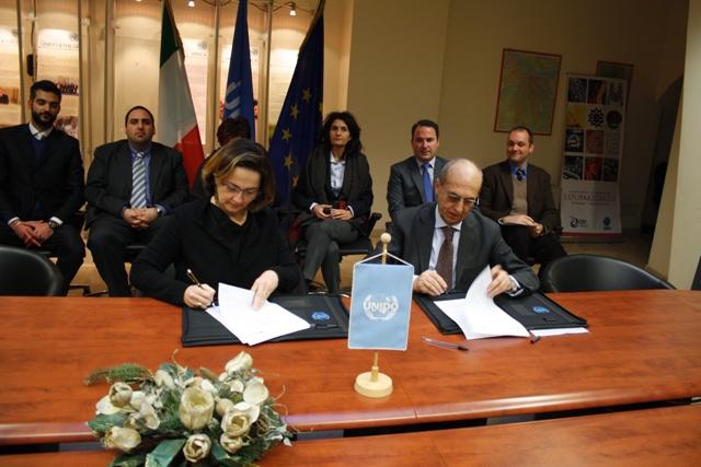 'Joint Declaration' con Banca Popolare di Sondrio