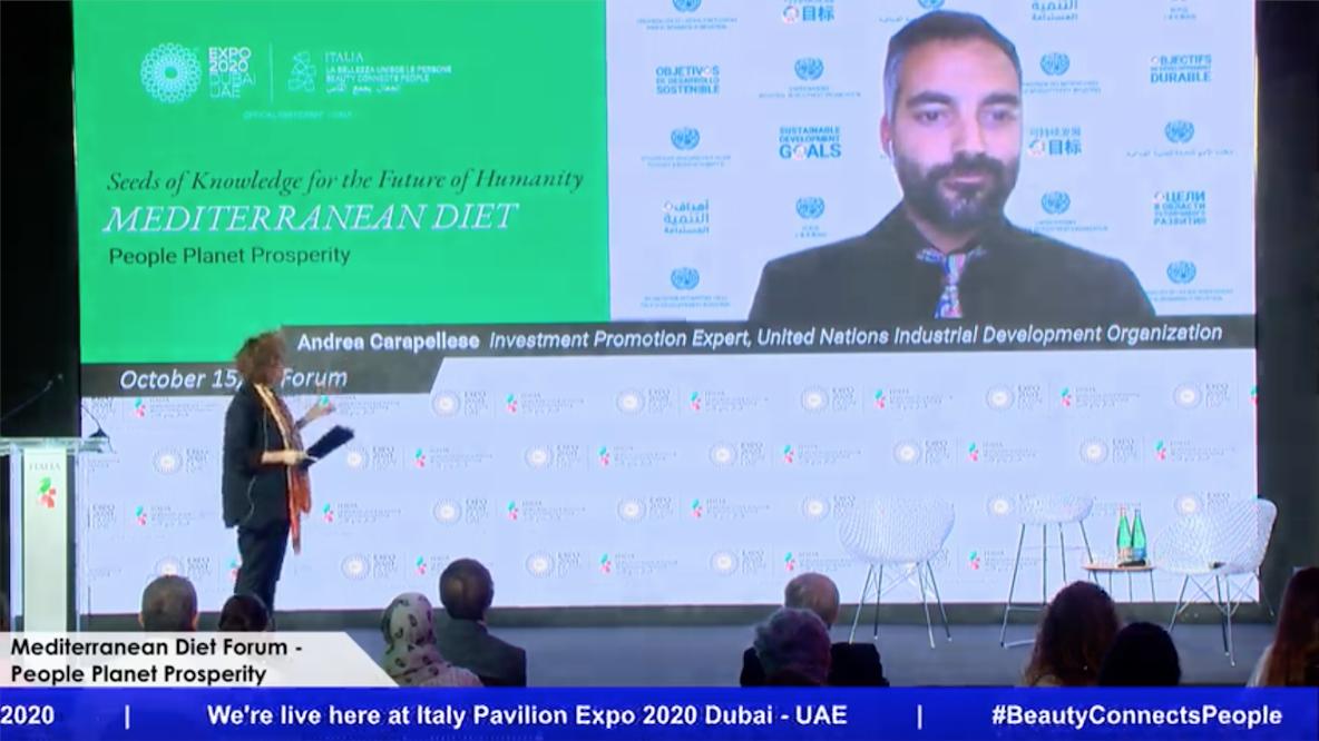 Expo Dubai 2020: