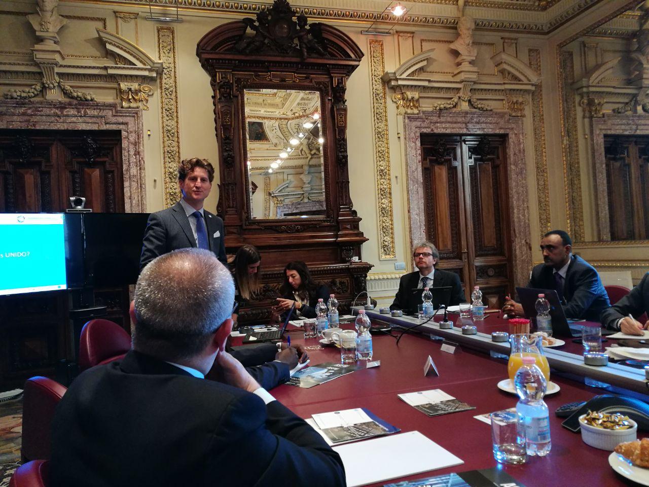 Parchi Industriali in Etiopia: opportunita' per investitori internazionali