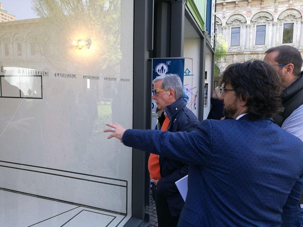 UNIDO ITPO Italy supporta l'incontro tra Croce Rossa Italiana e Dmeco Engineering srl