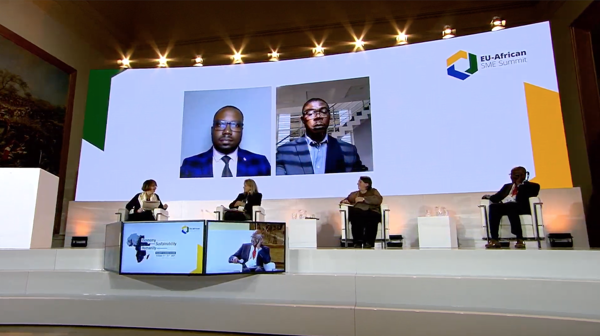 EU-African SME Summit 2021