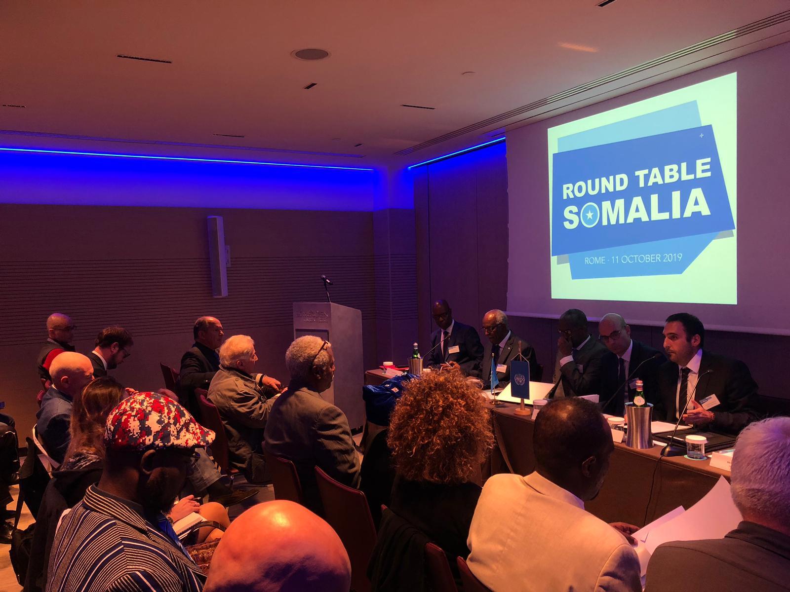 Opportunità di Business in Somalia: UNIDO ITPO Italy e UNIDO Somalia organizzano una Tavola Rotonda