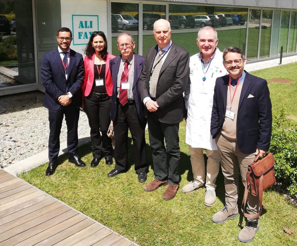 Study Tour con gli esperti di BioCubaFarma