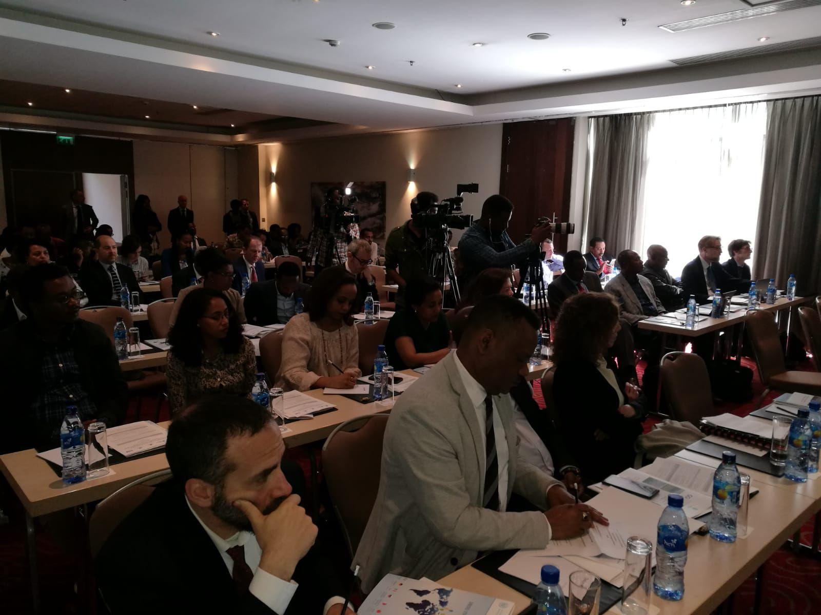 Opportunità nell'ambito delle attività di cooperazione ambientale italiana nel Corno d'Africa