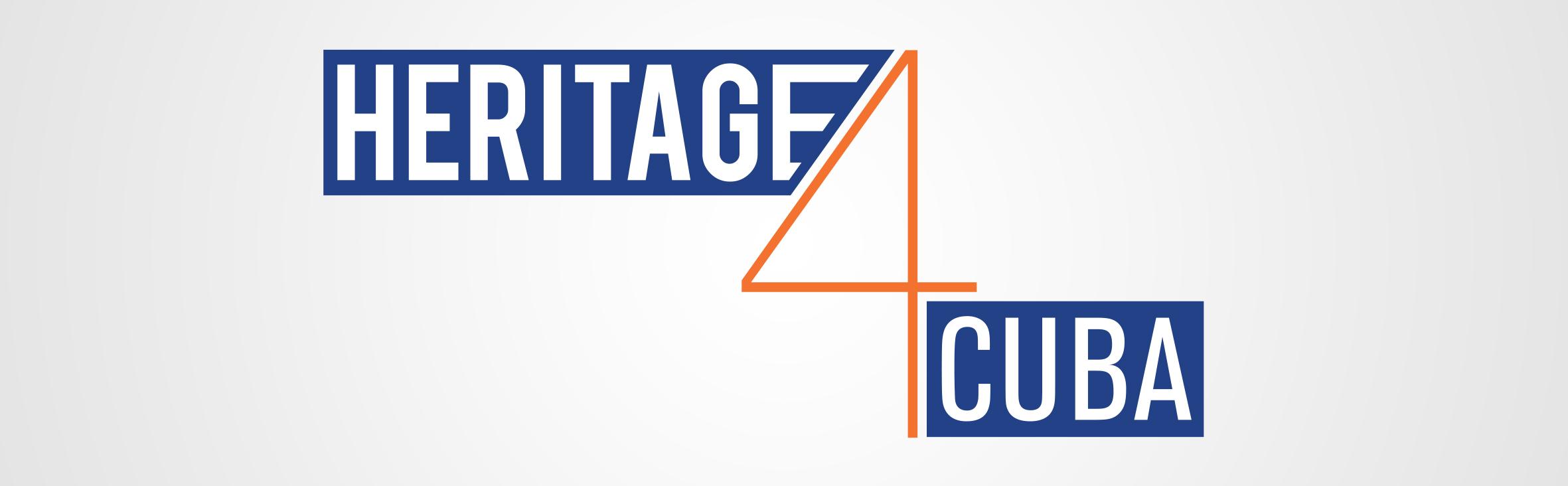 Presentazione Heritage4Cuba