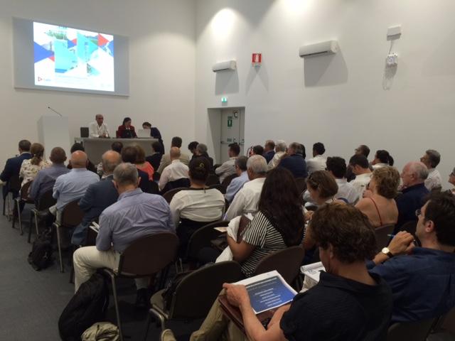 EXPO: Presentazione delle Opportunita' di Business a Cuba