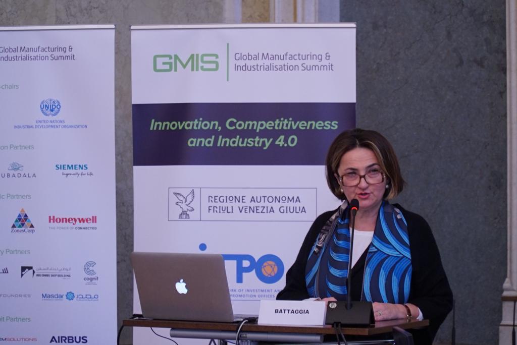 GMIS Roadshow in Trieste: la tecnologia e la quarta rivoluzione industriale devono essere inclusive