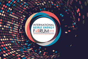 UNIDO ITPO Italy ha partecipato all'International Beirut Energy Forum - IBEF
