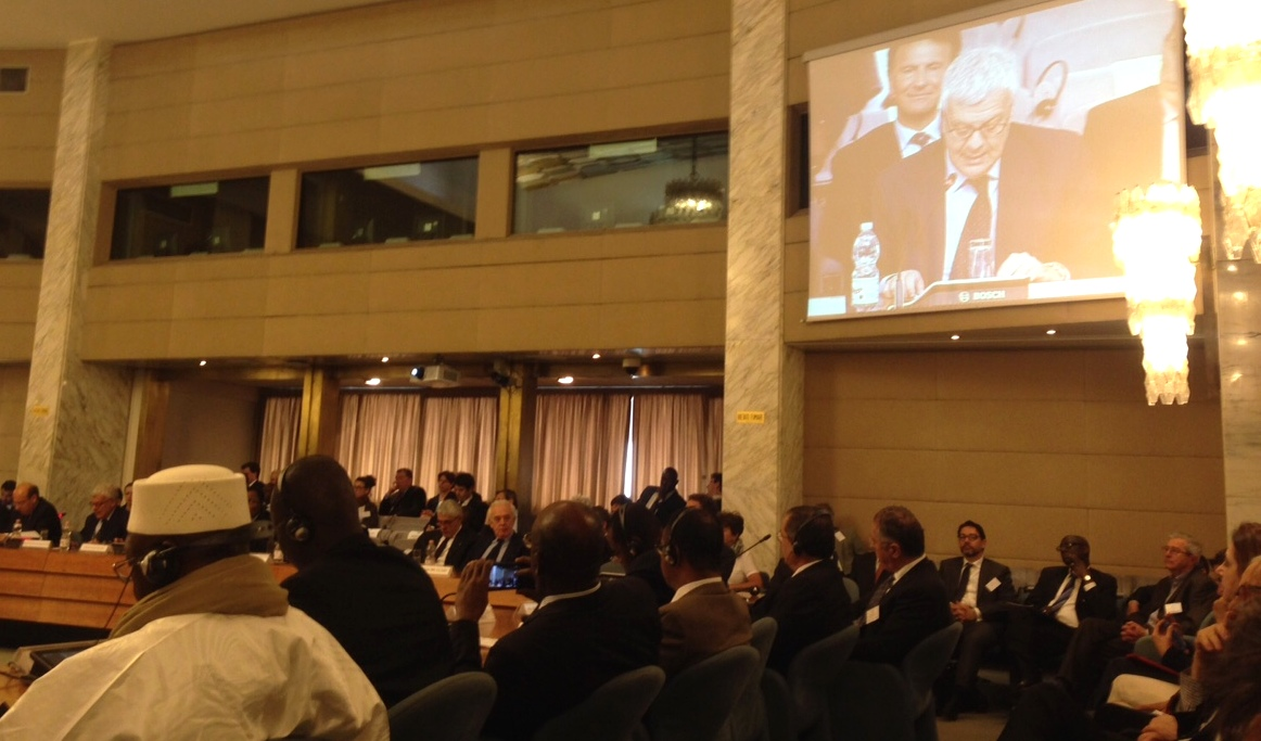 Africa Day 2015 alla Farnesina