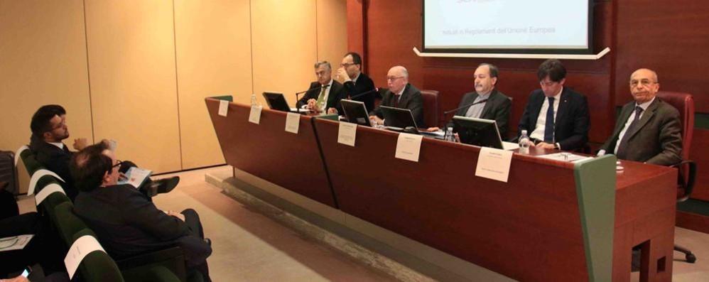 UNIDO ITPO Italy alla Conferenza