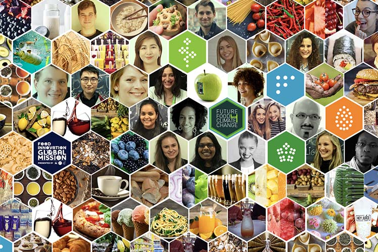 Future Food Institute presenta