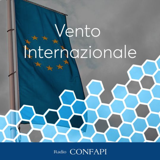 Intervista a Diana Battaggia su Radio Confapi