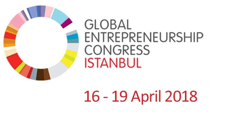 GEC - Global Entrepreneurship Congress