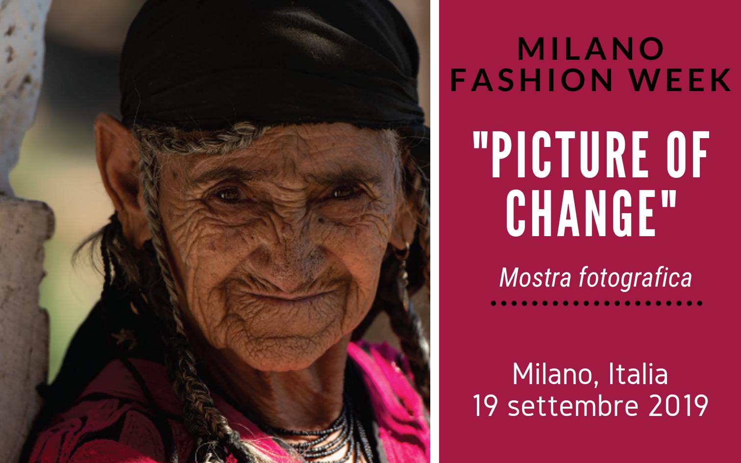 UNIDO ITPO Italy e Elisabetta Illy: Mostra fotografica sul Pakistan