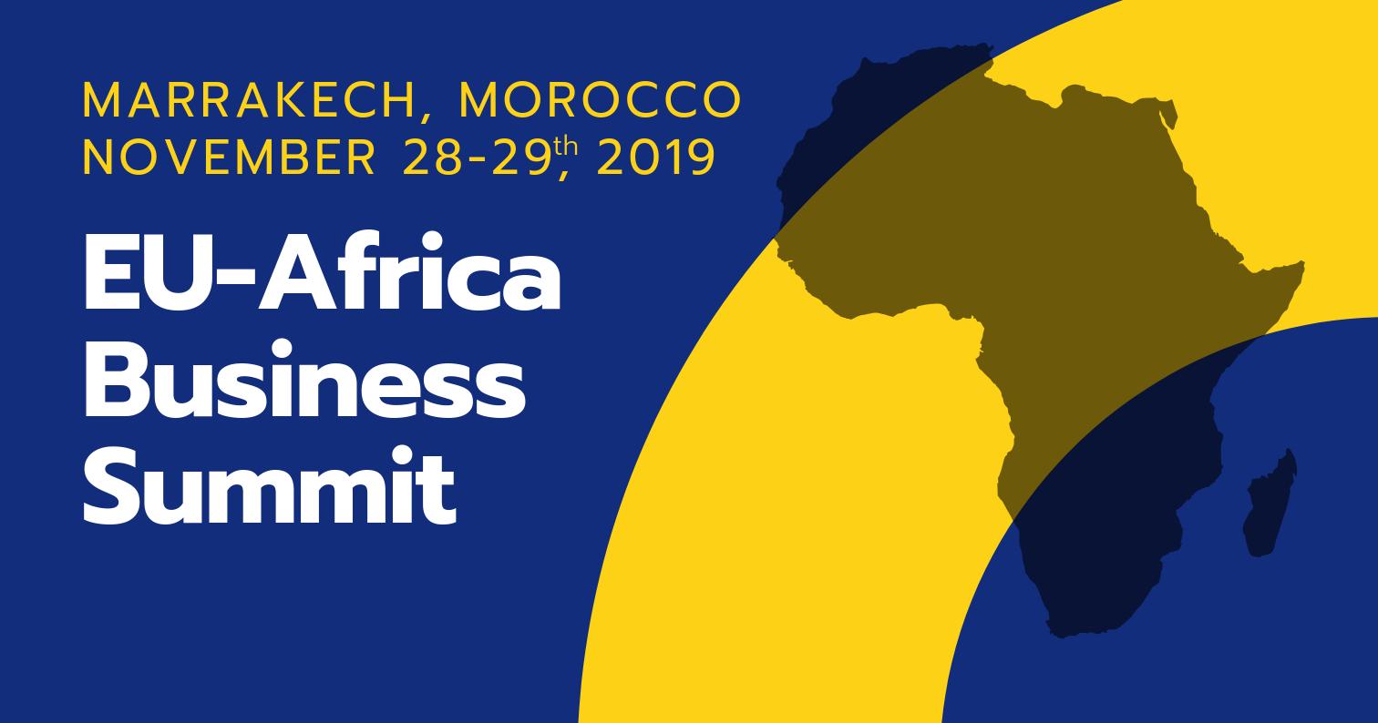 EU-Africa Business Summit