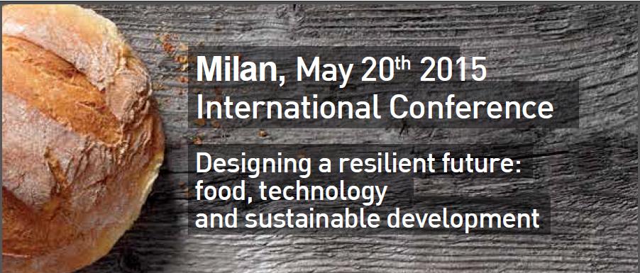 Progettare un futuro resiliente: prodotti alimentari, tecnologia e sviluppo sostenibile