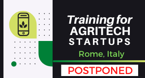 Training for Agritech Startups with OBOR Institute