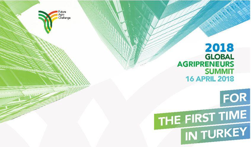 Global Agripreneurs Summit 2018