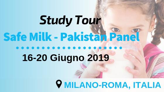 Study Tour e Capacity Building nel settore zootecnico e lattiero-caseario