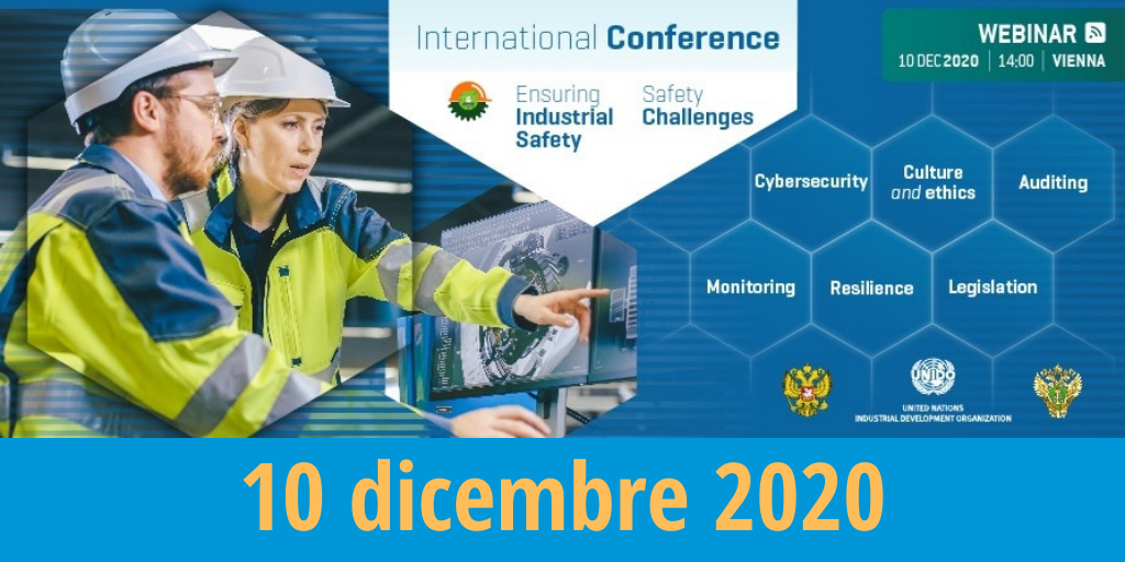 Ensuring Industrial Safety and Security in times of COVID-19 and beyond: Safety challenges