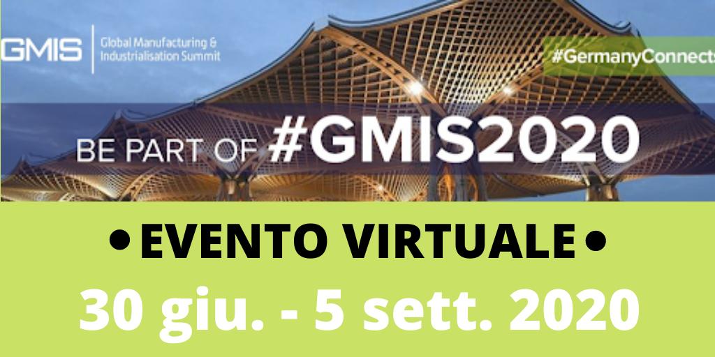 GMIS 2020