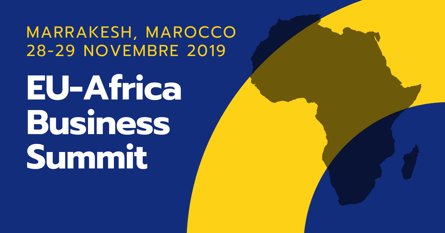 EU-Africa Business Summit