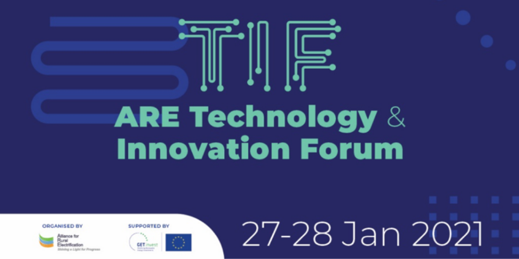ARE Technology & Innovation Forum
