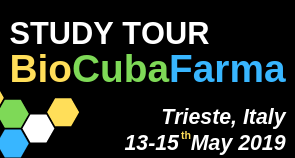 Study tour with BioCubaFarma expert