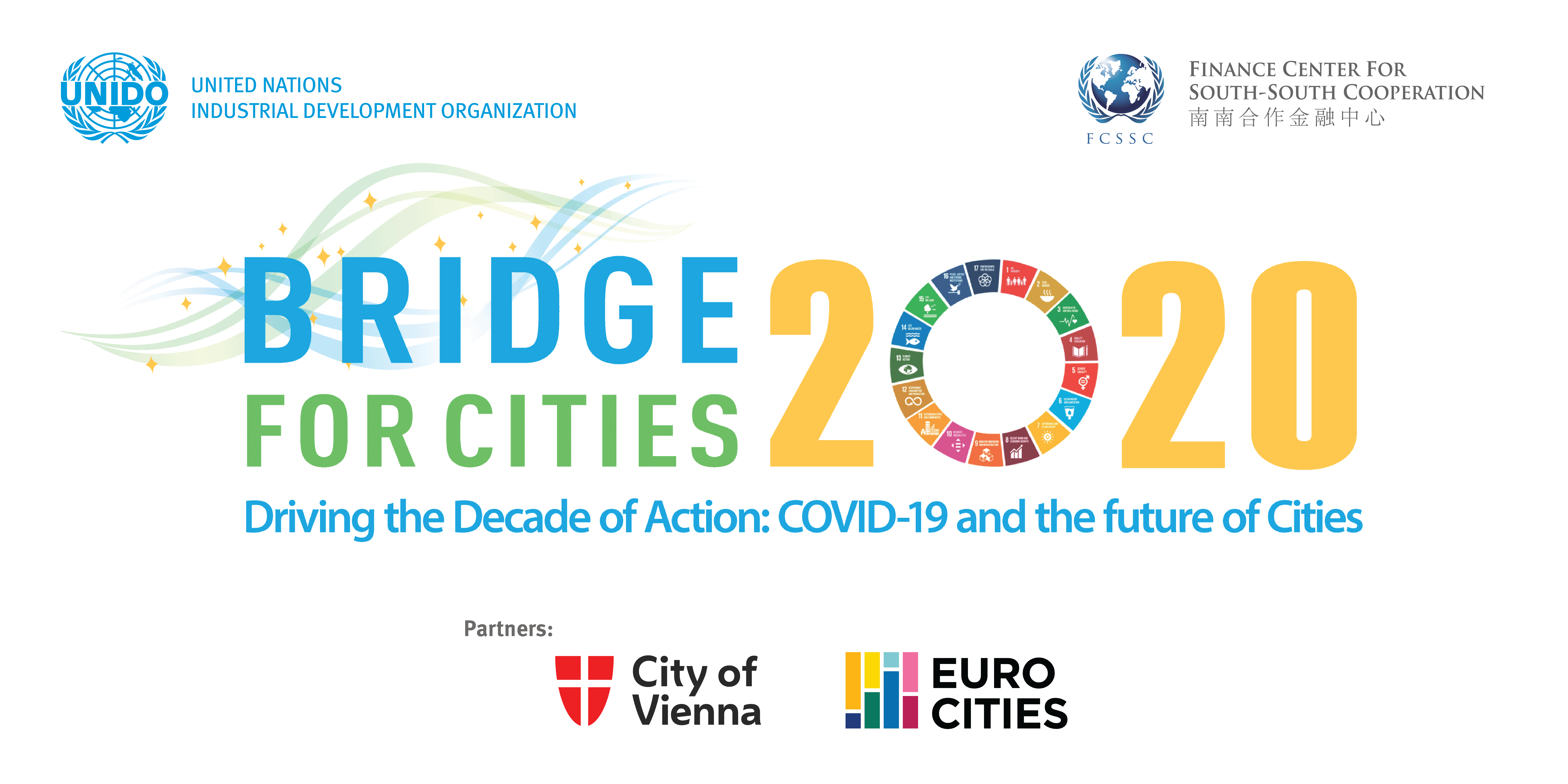 Bridge for Cities 2020