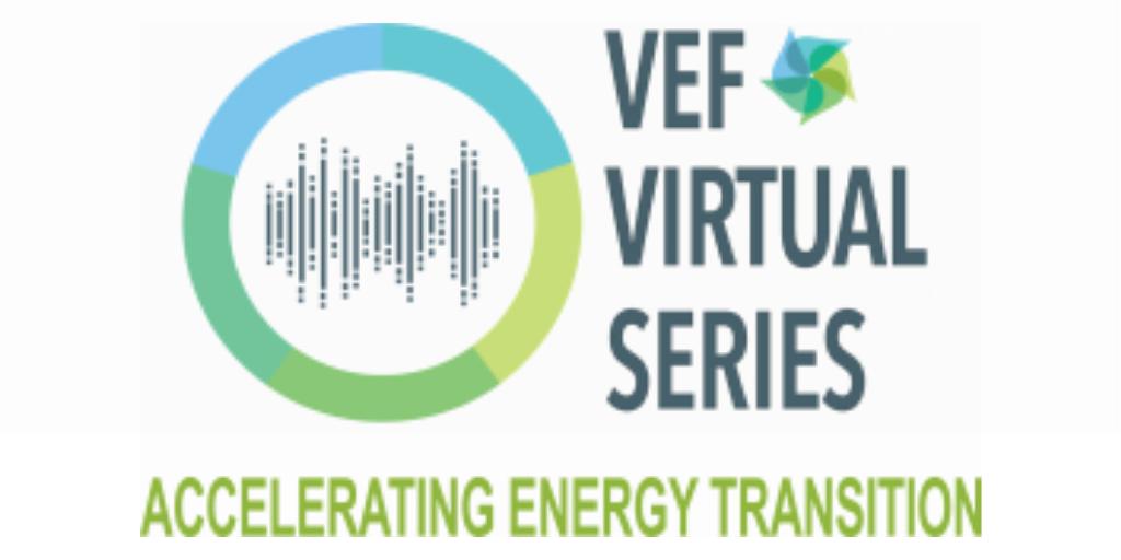 VEF Virtual Series