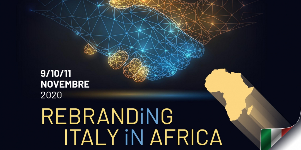 IABW - Italia Africa Business Week