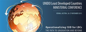 LDC Ministerial Conference 2015