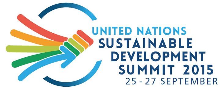 Summit delle Nazioni Unite sullo Sviluppo Sostenibile 2015