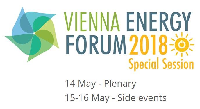 Vienna Energy Forum
