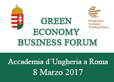 Green Economy Forum