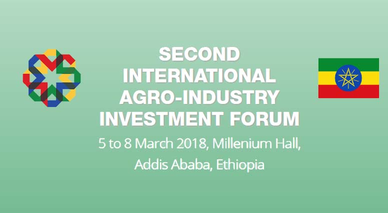 2nd Agro-Industry investment Forum
